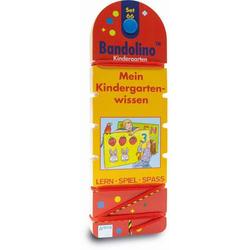 Bandolino # Set 66: Mein Kindergartenw