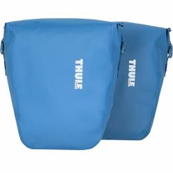 Thule Shield Pannier Fahrradtasche 25L Set 2tlg. blue