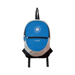 Globber Freizeitrucksack Rucksack blau blau