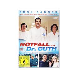 Notfall für Dr. Guth DVD