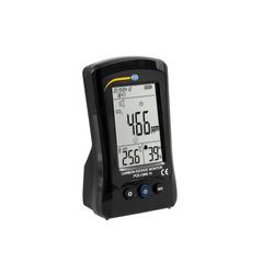 PCE Instruments Gartenthermometer PCE CO2-Messgerät Temperaturmessung Multifunktionsmessgerät PCE-CMM 10