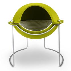 Hepper Pod Katzenbett, 48,3 x 40,6 x 43,2 cm, grün