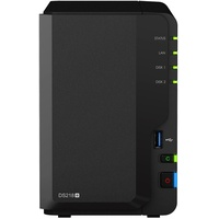 Synology DS218+ 0TB