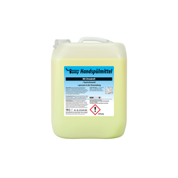 Tomy Handspülmittel Zitrone/Zitrus 10 Liter Kanister