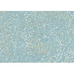 Glitter Glue neonblau