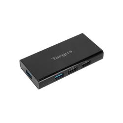 Targus Laptop-Dockingstation USB 3.0 Powered Hub