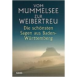 Vom Mummelsee zur Weibertreu - Buch