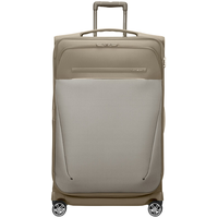 Samsonite B-Lite Icon 4-Rollen 63 cm / 55-62 l dark sand