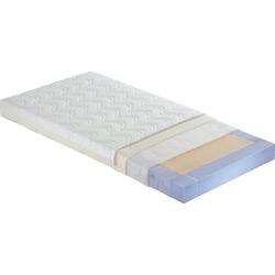 Babymatratze Lotte & Fynn PAIDI AIRWELL® 200, PAIDI, 10 cm hoch, Raumgewicht: 35, Steiff by Paidi
