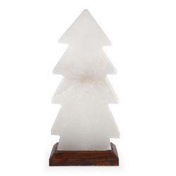 Salzlampe Tannenbaum Halit-Salz