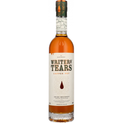 Copper Port Writers Tears Walsh Whiskey Distillery - Whiskey