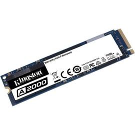 Kingston A2000 500 GB M.2