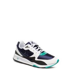 Le Coq Sportif Lcs R800 Og Niedrige Sneaker Blau LE COQ SPORTIF Blau 41,40