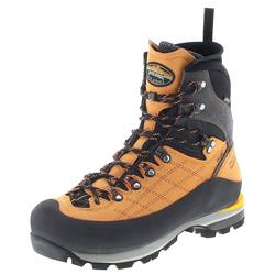 Meindl JORASSE GTX Orange Herren Alpin Stiefel , Grösse: 42.5 (8.5 UK)