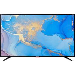 Sharp 4T-C43BJx LED-Fernseher (108 cm/43 Zoll, 4K Ultra HD, Smart-TV, 43BJ5E)