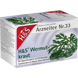 H&S WERMUTKRAUT