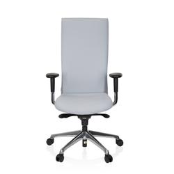 OFFICE-TEC - High End Bürostuhl Grau