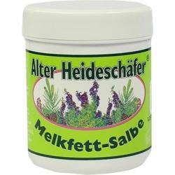 MELKFETT SALBE Alter Heideschäfer 100 ml