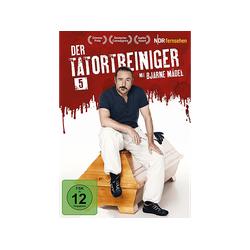 Der Tatortreiniger - Staffel 5 DVD
