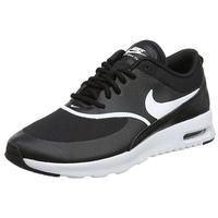 Nike Wmns Air Max Thea black-white/ white, 38