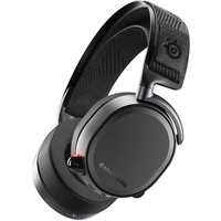 STEELSERIES Arctis Pro Wireless schwarz