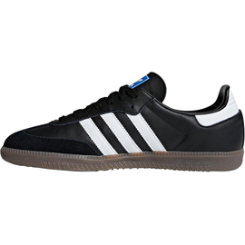 adidas Samba OG core black/cloud white/gum5 46