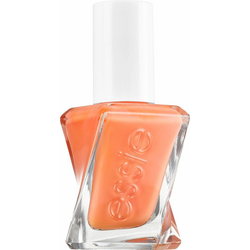 essie Gel-Nagellack Gel Couture Rot orange