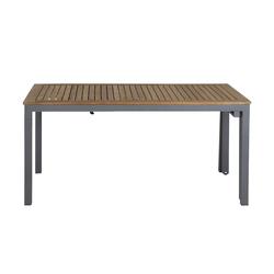 Tisch   Geneva ¦ grau