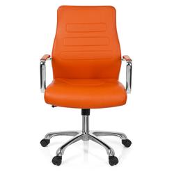 TEWA - Profi Chefsessel Orange