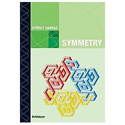 Symmetry. György Darvas  - Buch
