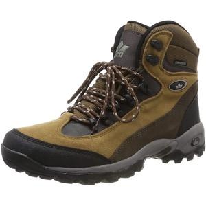 Lico Herren Milan Trekking-& Wanderstiefel, Braun (Braun), 48 EU