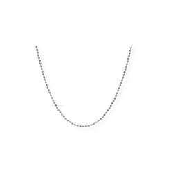 JuwelmaLux Silberkette Halskette