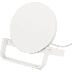 Belkin Wireless Charging Stand mit Micro-USB Kabel & NT Wireless Charger