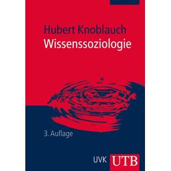 Wissenssoziologie: eBook von Hubert Knoblauch