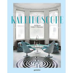 Kaleidoscope - Buch