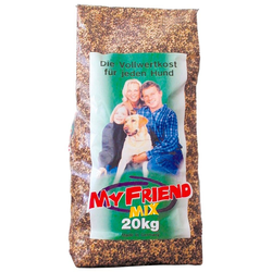 Bosch Petfood Trockenfutter My Friend Mix, 20 kg