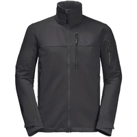 Peack Jacket M black XXL