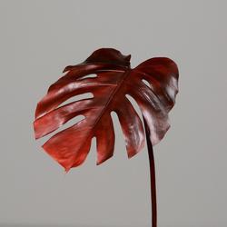 Kunstpflanze Monsterablatt (H 75 cm)