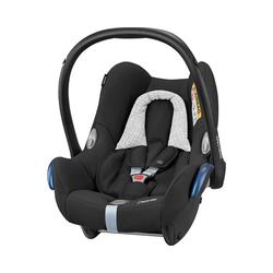 Maxi-Cosi Babyschale Babyschale Cabriofix, black crystal schwarz