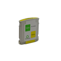 Tintenpatrone Yellow kompatible für HP 940XL