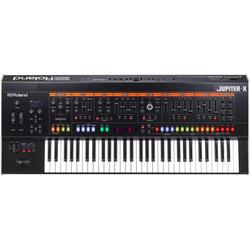 Roland Jupiter-X Keyboard