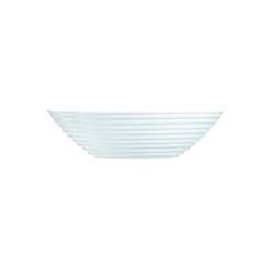 ARCOROC Multischale, Inhalt: 45 cl Form STAIRO uni weiß