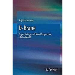 D-Brane. Koji Hashimoto  - Buch
