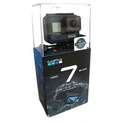 GoPro HERO 7 Black Kamera
