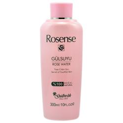 Rosense Gesichtswasser 300ml Damen
