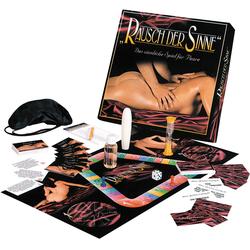 Gigimax Erotik-Spiel, Rausch der Sinne