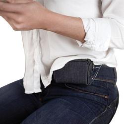 Jeans-Tasche mit Clip für alle MiniMed Insulinpumpen PZN: 10356407