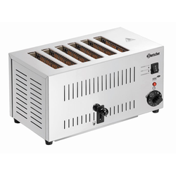 Bartscher Toaster TS60