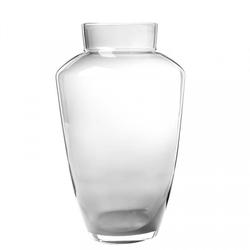 Vase AMPHORE klar(DH 20x32 cm)