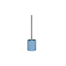 Kleine Wolke WC-Bürstenhalter Mandalay in azur, 39 cm